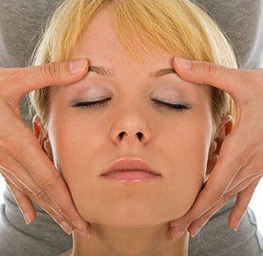 СПА-массаж для лица
