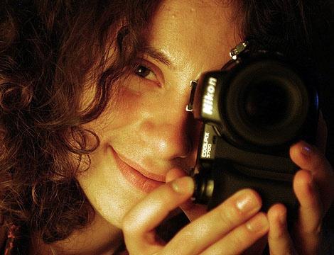 Мастер-класс «Как создавать неповторимые фотографии»